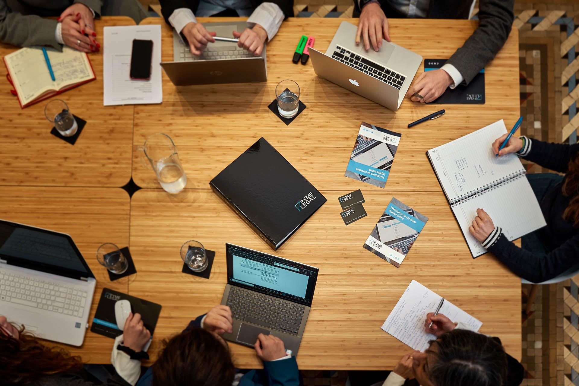 Consultora especializada en Protección de datos y Propiedad Intelectual