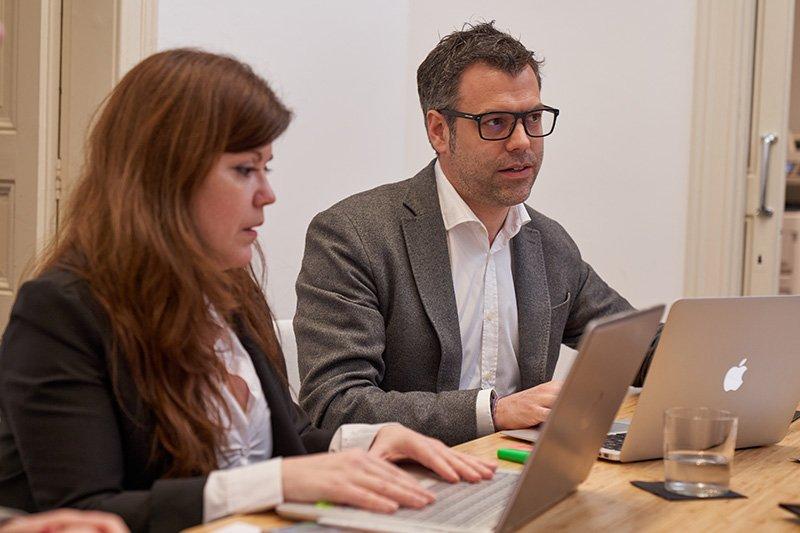 Consultoría a medida de Protección de Datos y Avisos Legales para tu web