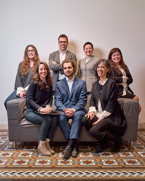 Equipo PymeLegal