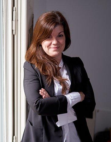 Georgina Andrés, PymeLegal