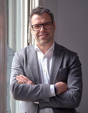 Jaume Feliu, PymeLegal