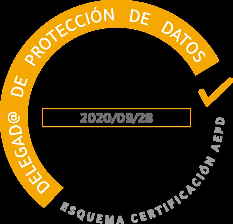 Jaume Feliu, Delegado de Protección de Datos